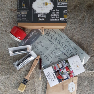 PAINT-IN'BOX Brasserie - Atelier DIY n°006