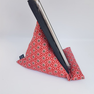 TUKI Diamant Rouge (support de téléphone)