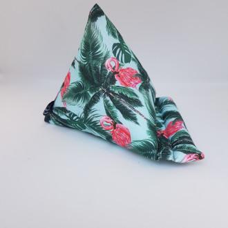 TUKI Flamands roses
