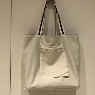 Sac Clo'bag intérieur