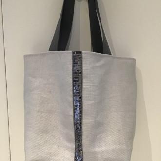 Sac Clo'bag extérieur 2 côtés identiques