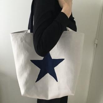 Sac Clo'bag porté